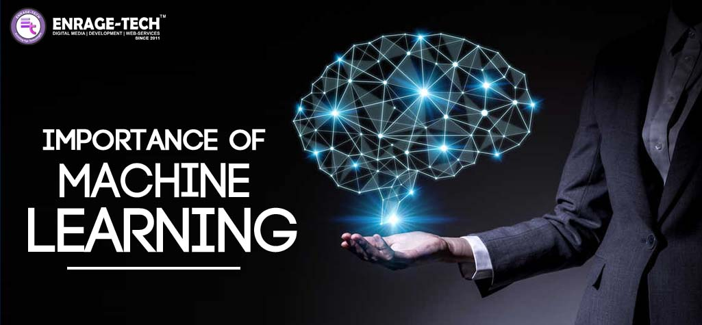 why machine learning is important in today's world!