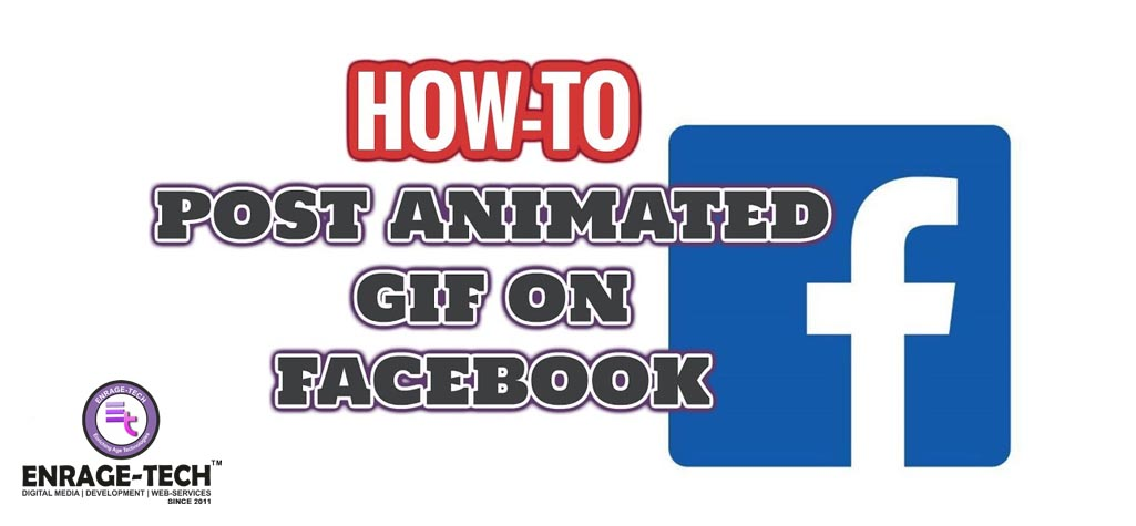 Post Animated GIFs on Facebook