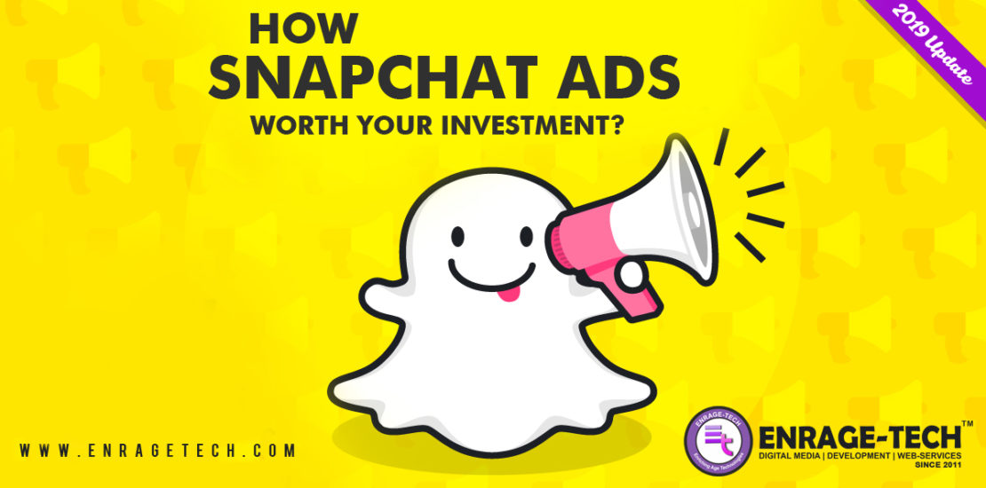How Snapchat ads for business worth your investment?